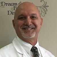 Dr. Mark Giust